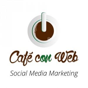 Café con Web Social Media Marketing Zaragoza