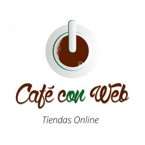 Café con Web Tiendas Online Zaragoza