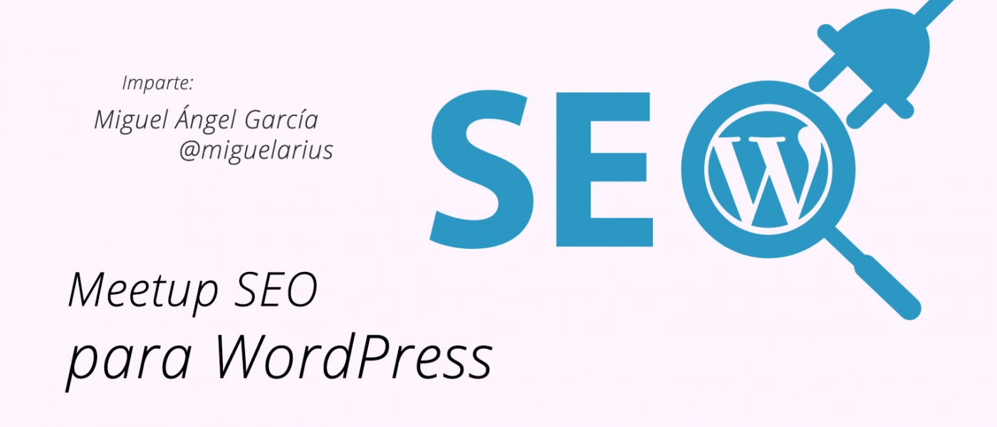 Meetup: SEO para WordPress