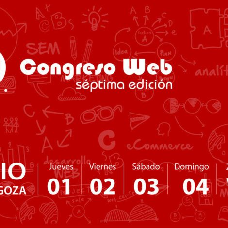 Congreso Web 2017: el evento de referencia del marketing online