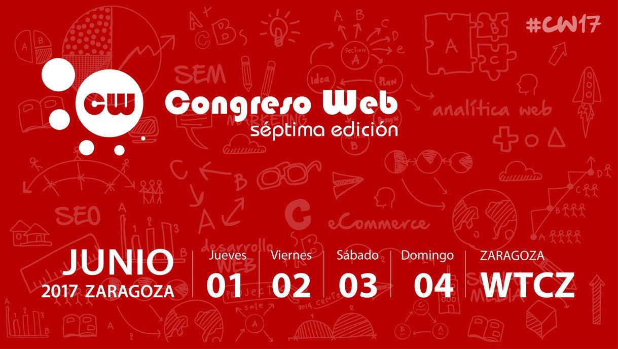 Congreso Web 2017