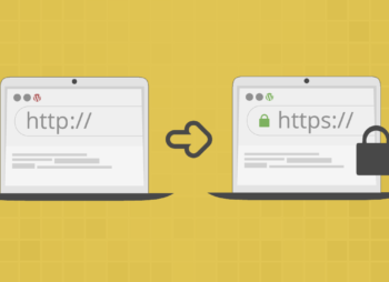 Imagen post cambio de http a https para WordPress
