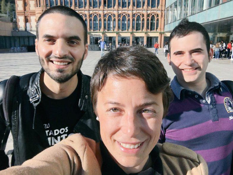 Digiriendo la WordCamp de Barcelona 2016