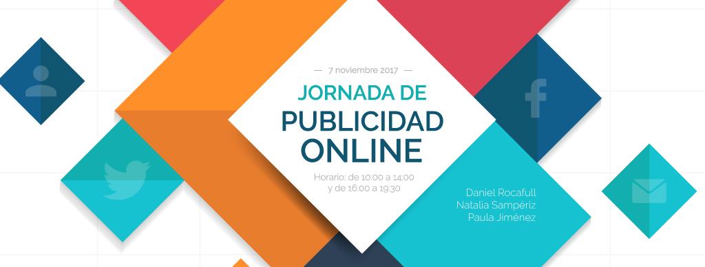 Jornada de Publicidad Online