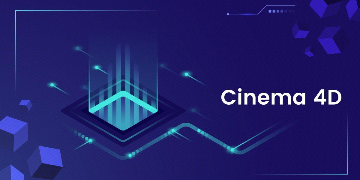 Cinema 4D para grafistas, ilustradores y diseñadores