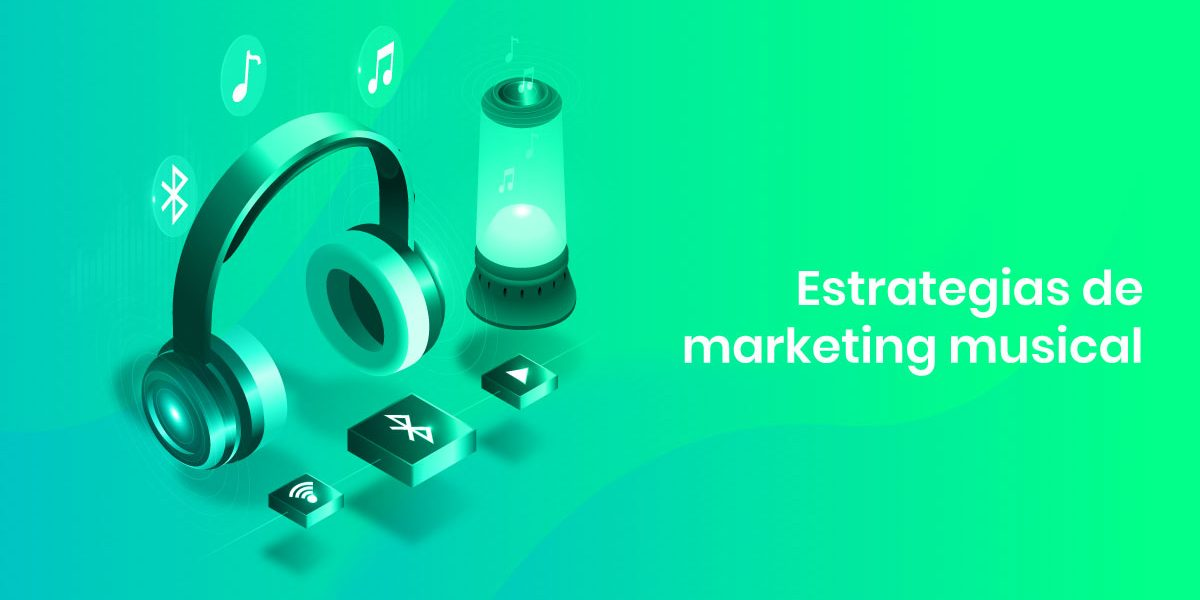 Jornada: estrategias de marketing musical